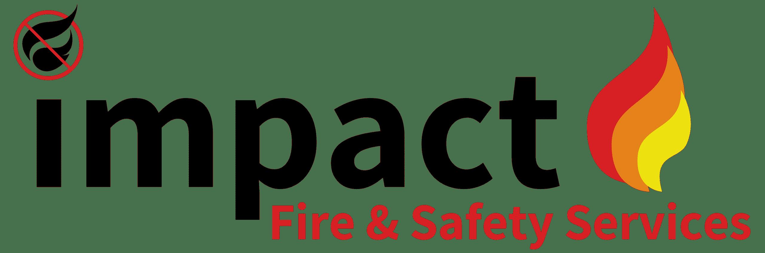 impact fire